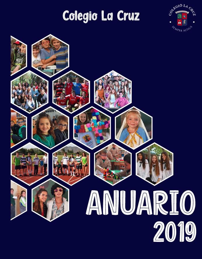 Anuario digital 2019